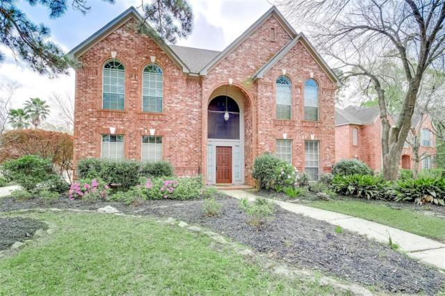 3231 Leafy Pine Court, Houston, TX 77345 (MLS #32112864) :: JL Realty Team at Coldwell Banker, United
