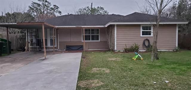 3114 Ojeman Road, Houston, TX 77080 (MLS #32113221) :: Lerner Realty Solutions