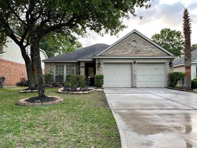 22873 Lantern Hills Drive, Kingwood, TX 77339 (MLS #32113921) :: Green Residential