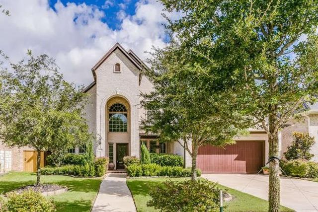 4930 Kirbster Lane, Missouri City, TX 77459 (MLS #32114023) :: Caskey Realty