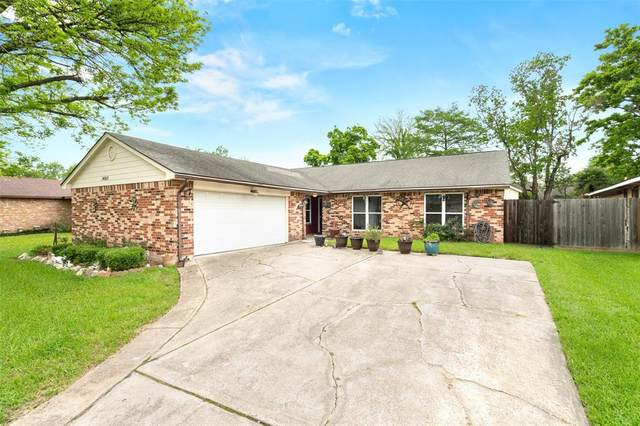 14915 Welbeck Drive, Channelview, TX 77530 (MLS #32114110) :: The SOLD by George Team