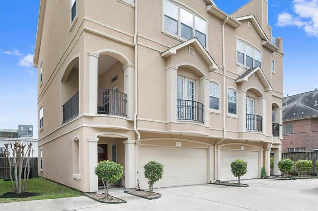 5615 Winsome Lane D, Houston, TX 77057 (MLS #32115554) :: The Home Branch