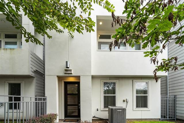 3119 Leeland Street, Houston, TX 77003 (MLS #32116209) :: The Home Branch