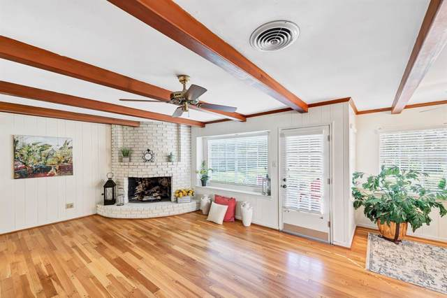 735 Brittmoore Road, Houston, TX 77079 (MLS #32121676) :: Texas Home Shop Realty