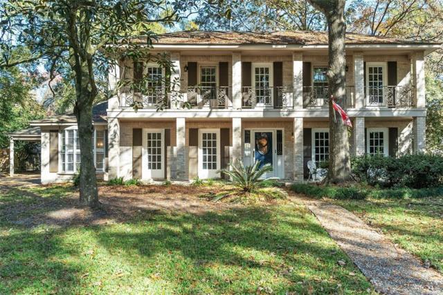 2411 Riverlawn Drive, Houston, TX 77339 (MLS #32123547) :: Texas Home Shop Realty