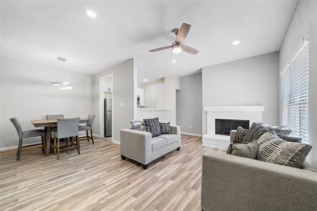 704 Bering Drive #250, Houston, TX 77057 (MLS #32124746) :: Green Residential
