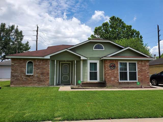 12014 Mckamy Drive, Houston, TX 77067 (MLS #32128181) :: The Heyl Group at Keller Williams
