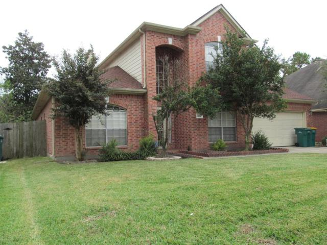 4111 Surreydon Drive, Houston, TX 77014 (MLS #32131439) :: Texas Home Shop Realty