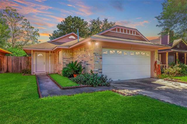 13614 Carsa Lane, Houston, TX 77014 (MLS #32134673) :: The Collective Realty Group