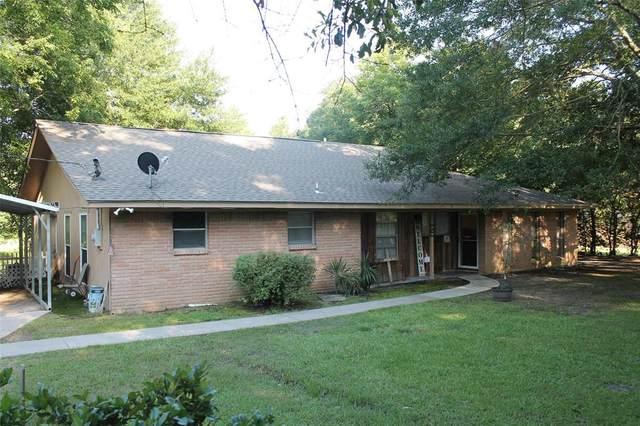 102 S East Street, Corrigan, TX 75939 (MLS #32135056) :: The Wendy Sherman Team