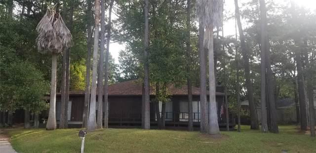 12790 Lake Villa Lane, Willis, TX 77318 (MLS #32135488) :: Lerner Realty Solutions