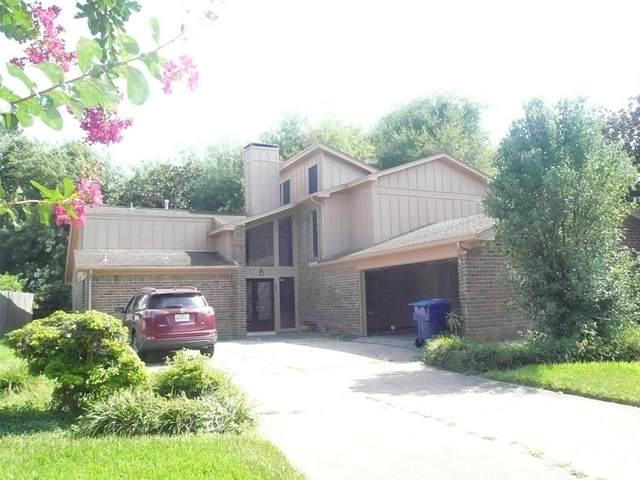 2927 Hampton Drive, Missouri City, TX 77459 (MLS #32136026) :: Area Pro Group Real Estate, LLC
