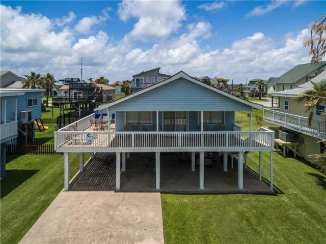 13618 San Domingo Drive, Galveston, TX 77554 (MLS #32136172) :: Connect Realty