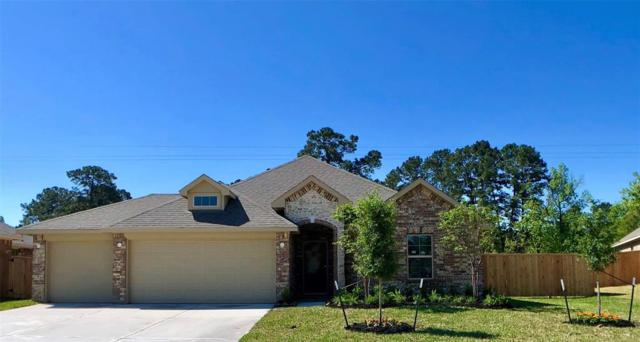 30827 Berkshire Downs Drive, Tomball, TX 77375 (MLS #3213883) :: The SOLD by George Team