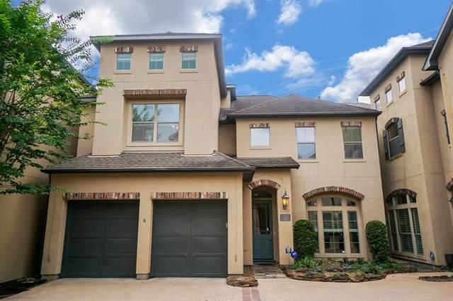 4005 Gramercy Street, Houston, TX 77025 (MLS #32140266) :: Lerner Realty Solutions