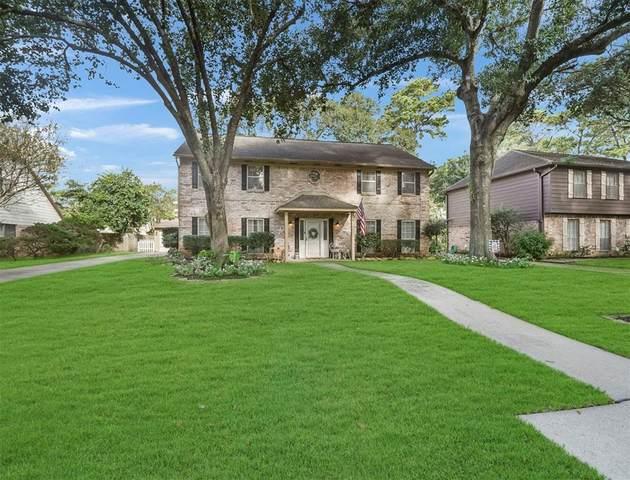 726 Oder Lane, Houston, TX 77090 (MLS #32143281) :: Texas Home Shop Realty