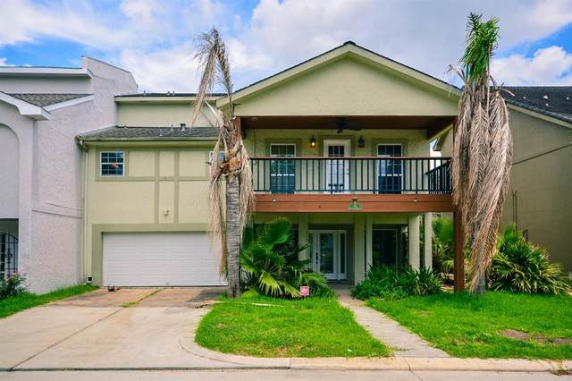 17 Harbour Drive, Houston, TX 77058 (MLS #32143723) :: The SOLD by George Team