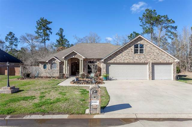 1090 Cedar Ridge, Orange, TX 77632 (MLS #32145828) :: Ellison Real Estate Team