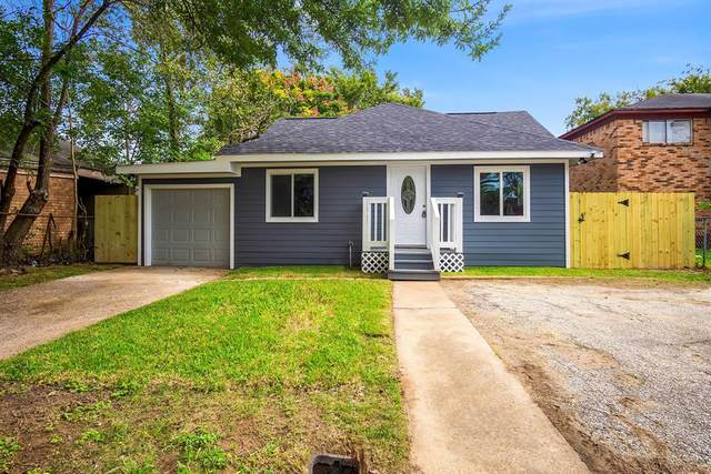 722 Defender Street, Houston, TX 77029 (MLS #32146700) :: The Parodi Team at Realty Associates