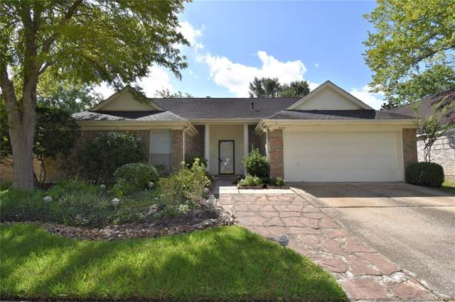 4719 Wynnview Drive, Friendswood, TX 77546 (MLS #32147996) :: Texas Home Shop Realty