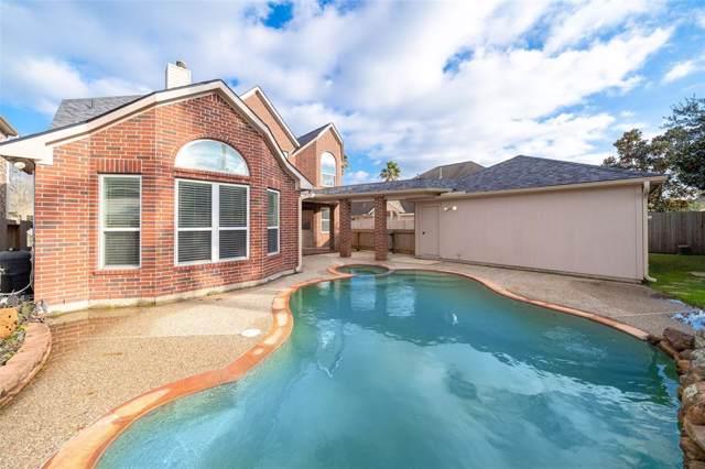 2130 Water Way, Seabrook, TX 77586 (MLS #32150111) :: Ellison Real Estate Team