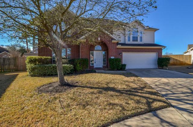 16611 Dawson Mill Court, Houston, TX 77095 (MLS #32150181) :: Texas Home Shop Realty