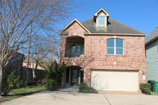 9714 Kapri Lane, Houston, TX 77025 (MLS #32150657) :: Texas Home Shop Realty