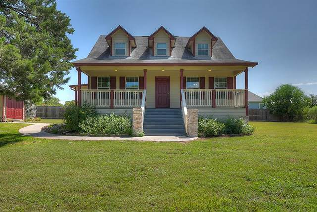 50 N Pine Harbour Drive, Coldspring, TX 77331 (MLS #32152476) :: Texas Home Shop Realty