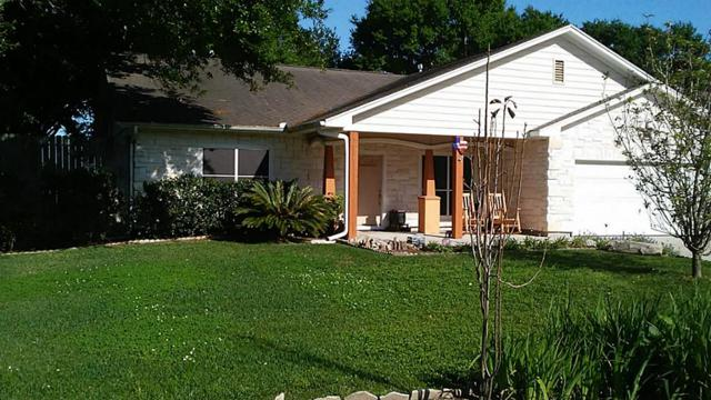 2914 Fortuna Drive, Katy, TX 77493 (MLS #32154875) :: Texas Home Shop Realty