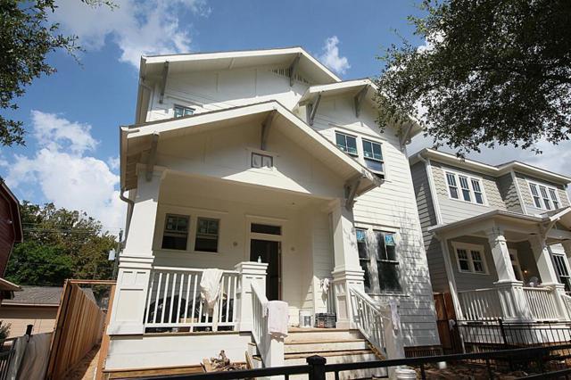 1109 Ashland, Houston, TX 77008 (MLS #32157065) :: Krueger Real Estate