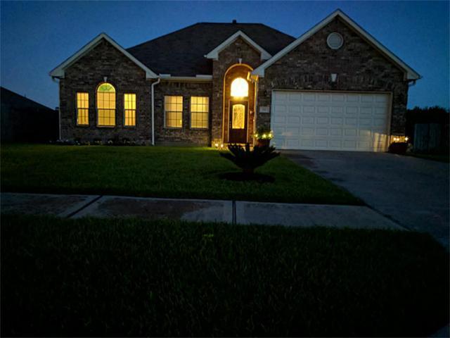 5395 Kyla Circle, Katy, TX 77493 (MLS #32157624) :: Texas Home Shop Realty