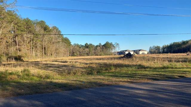 000 Grayburg Rd Tract 2, Sour Lake, TX 77659 (MLS #32158308) :: The Freund Group