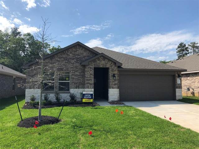 2322 Strong Horse, Conroe, TX 77301 (MLS #32159228) :: Giorgi Real Estate Group