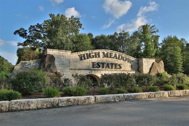 6910 Apache Crk, Montgomery, TX 77316 (MLS #32163200) :: Giorgi Real Estate Group