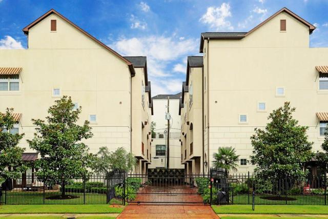 1547 Haddon Street, Houston, TX 77006 (MLS #32163941) :: Texas Home Shop Realty