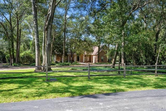 213 Heritage Trail N, Bellville, TX 77418 (MLS #32164801) :: The Sansone Group