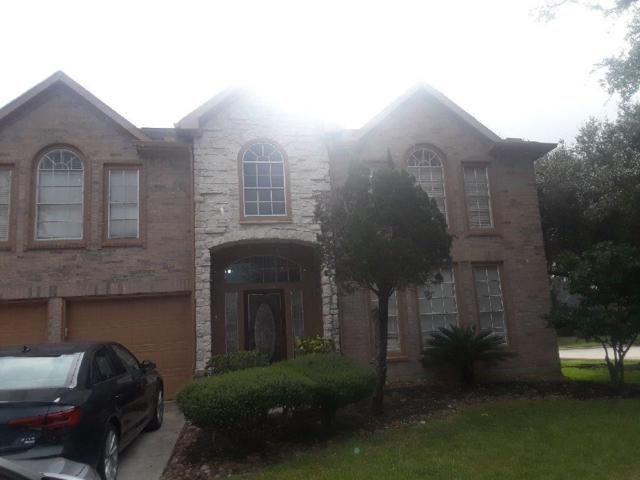 18002 Still Springs Court, Humble, TX 77346 (MLS #32165865) :: Caskey Realty