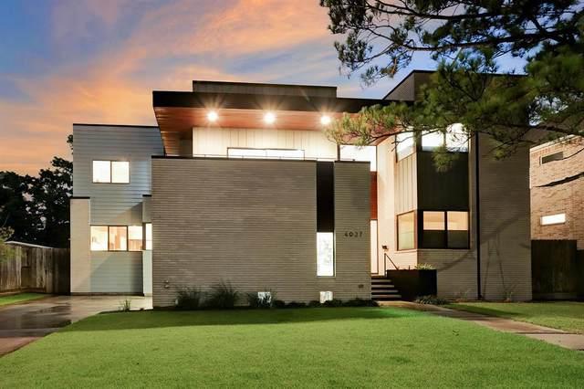 4927 Yarwell Drive, Houston, TX 77096 (MLS #32166749) :: Giorgi Real Estate Group