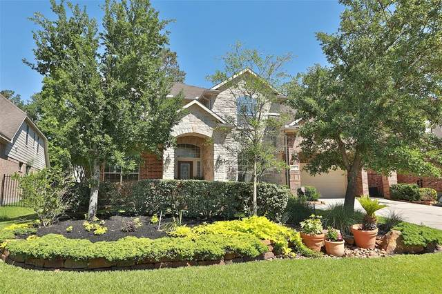42 N Arrow Canyon Circle, Spring, TX 77389 (MLS #32168393) :: The Heyl Group at Keller Williams