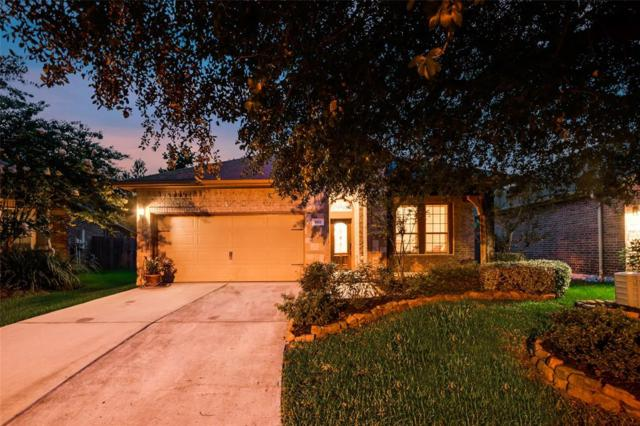 8511 E Crescent Valley Lane, Humble, TX 77346 (MLS #32169262) :: The SOLD by George Team