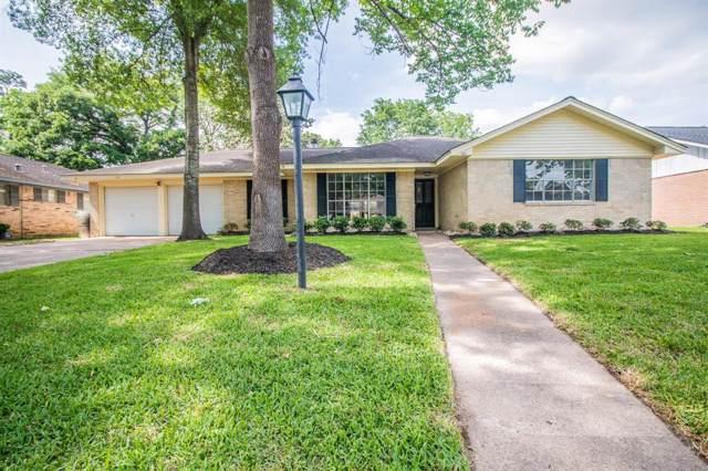 302 Fullen Street, Conroe, TX 77301 (MLS #32172406) :: Johnson Elite Group