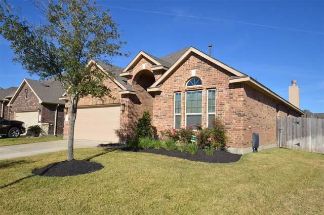 23102 Verona Vista Drive, Katy, TX 77493 (MLS #32173494) :: The Jill Smith Team