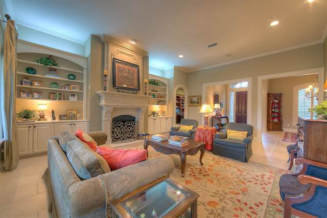 12950 Wood Harbour Drive, Montgomery, TX 77356 (MLS #32174091) :: The Jill Smith Team