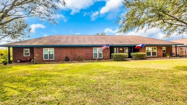 21407 Cypress Rosehill Road Road, Tomball, TX 77377 (MLS #32179211) :: Magnolia Realty
