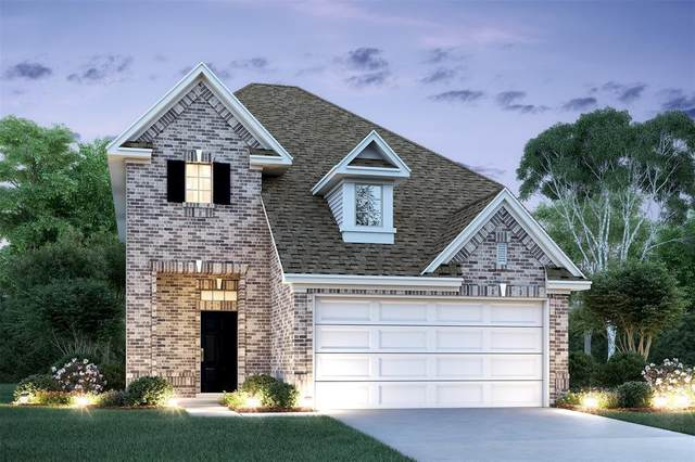 6003 Prince Place Drive, Rosenberg, TX 77471 (MLS #32179621) :: The Sansone Group