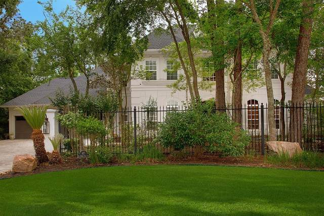 67 N Royal Fern Drive, The Woodlands, TX 77380 (MLS #32179891) :: The SOLD by George Team
