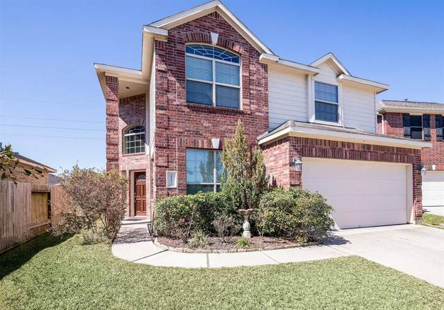 25631 Marmite Drive, Tomball, TX 77375 (MLS #32180485) :: The Heyl Group at Keller Williams