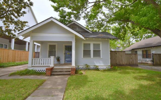 203 E 24th Street, Houston, TX 77008 (MLS #32181045) :: Magnolia Realty