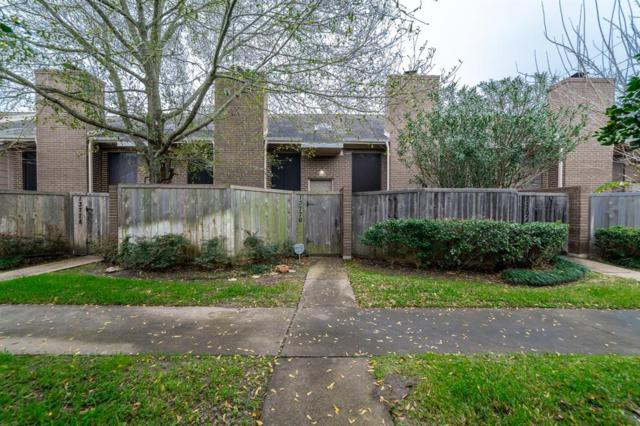 13776 Hollowgreen Drive 343/40, Houston, TX 77082 (MLS #32182163) :: The Bly Team