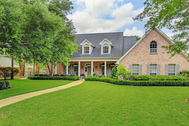 907 Genova Street, Sugar Land, TX 77478 (MLS #32182383) :: Texas Home Shop Realty
